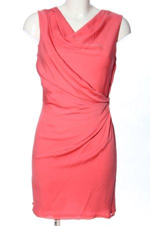 Diane von Furstenberg Etuikleid pink Elegant