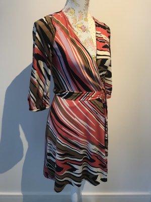 Diane von Furstenberg Wraparound multicolored
