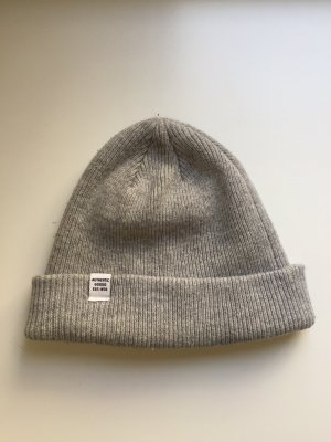 H&M Beanie multicolored cotton