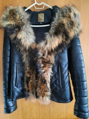 unknown Pelt Jacket black