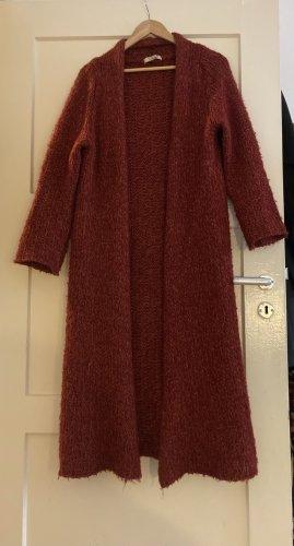 Lipstick Boutique Manteau en tricot multicolore