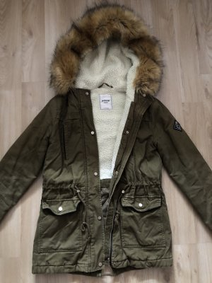 Pimkie Parka light brown