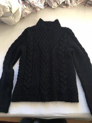 Dicker Pullover