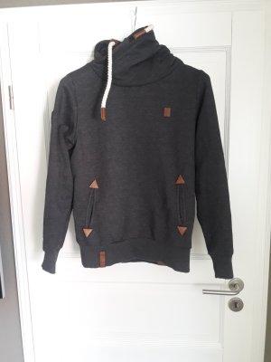 Dicker Pullover von Naketano