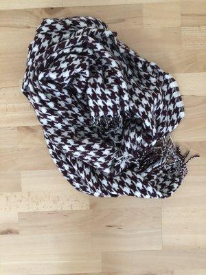 Accesorize Woolen Scarf white-carmine