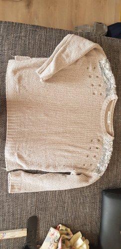 Dicker Woll pullover