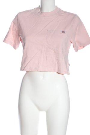 Dickies Cropped Shirt