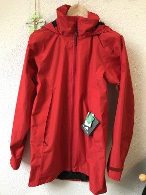 Didriksons Manteau de pluie rouge