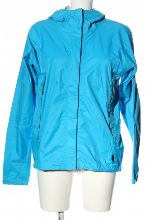 Didriksons Sports Jacket blue athletic style