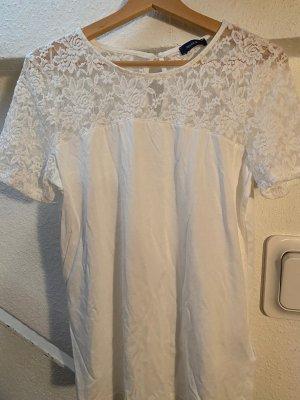 C&A Blusa Camisa blanco