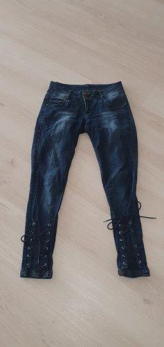 die Jeans mit dem gewissen Extra