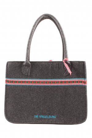 Die Spiegelburg Carry Bag flecked casual look
