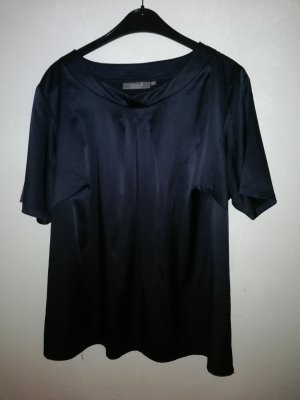 Adagio Short Sleeved Blouse black
