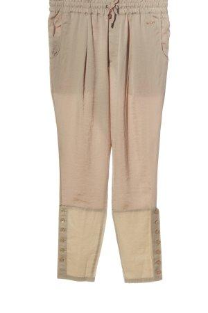 Diesel Baggy Pants natural white casual look