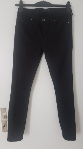 Diesel Black Gold 7/8 Jeans