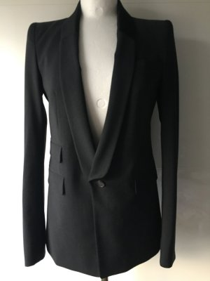 Diesel Black Gold Blazer in anthrazit NEU