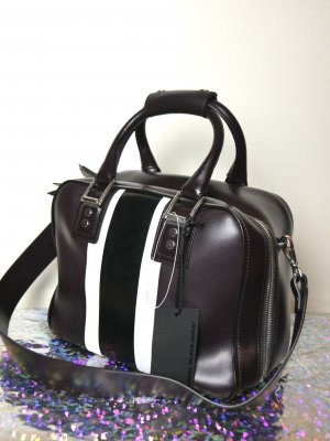 Diesel Black Gold Shopper multicolore cuir