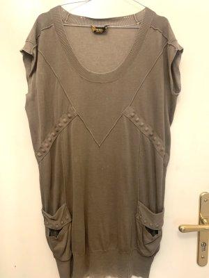 Diesel Black Gold Kleid  Longshirt
