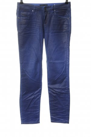 Diesel Black Gold Skinny Jeans blau Casual-Look