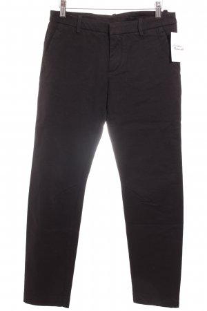 Diesel Black Gold Slim Jeans schwarz Casual-Look