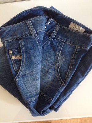 Diesel Trousers blue