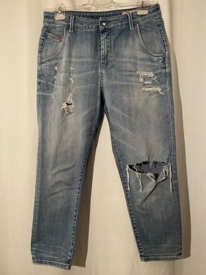 Diesel Boyfriend used Jeans in 29