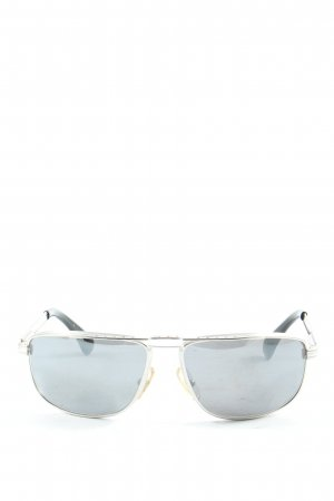 Diesel Glasses light grey casual look