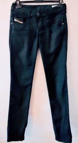Diesel Industry Jeans slim noir