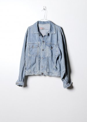 Diesel Damen Denim Jacket in M