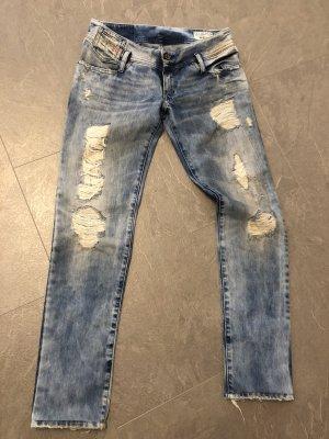 Diesel Damen Jeanshose