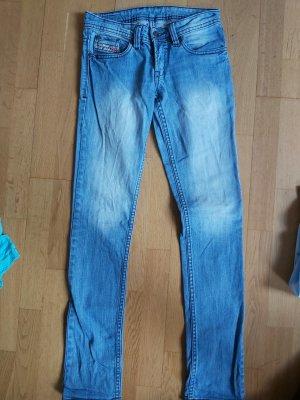diesel Diesel Jeans gr. 25