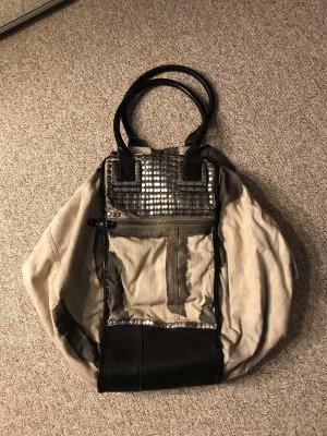 Diesel Shoulder Bag multicolored