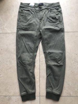 Diesel Jeans boyfriend kaki
