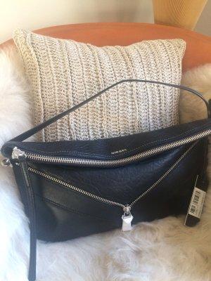 Diesel - Handtasche, Clutch, butterweiches tolles Leder, stylisch urban, Blogger, must have