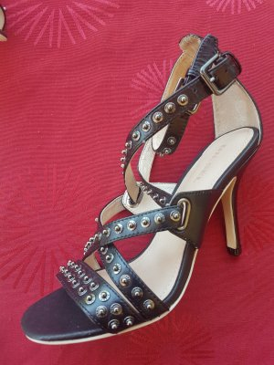DIESEL High Heel Sandaletten Gr.36