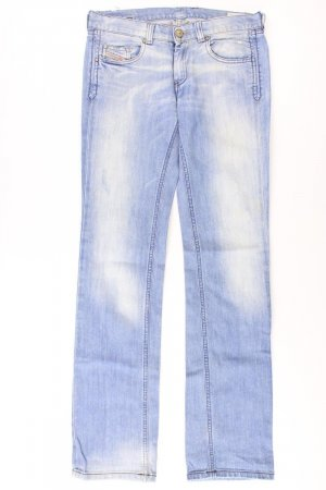 Diesel Hose blau Größe W26