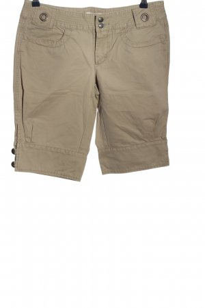 Diesel Hot Pants khaki Casual-Look