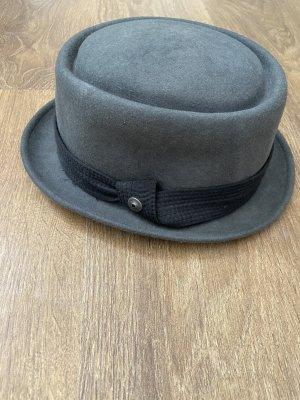 Diesel Hoge hoed grijs