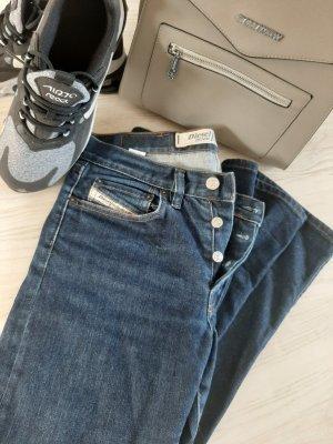 Diesel Industry Jeans -straight-