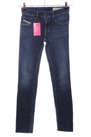 "Diesel Industry Stretch Jeans ""Livier"" blue"