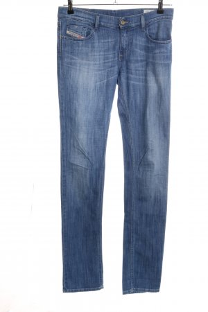 """Diesel Industry Stretch Jeans """"Livy"""" blue"""