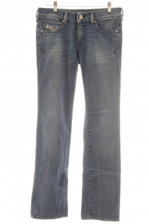 """Diesel Industry Stretch Jeans """"Ronhary"""" himmelblau"""