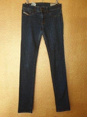 Diesel Industry Super Slim-Jegging Jeans Gr. 30