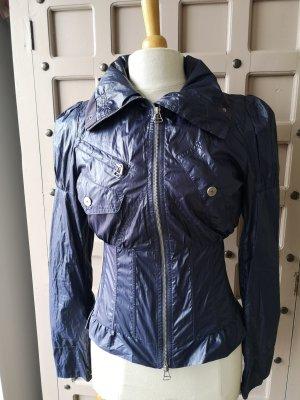 Diesel Jacke kurzjacke Gr S Regenjacke