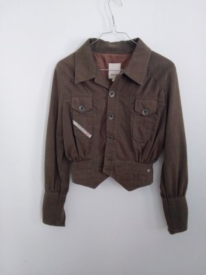 diesel jacket small