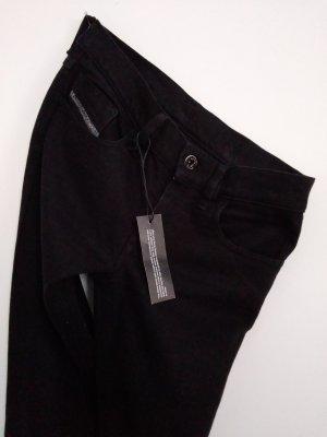 Diesel Jeans slim noir