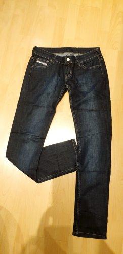 Diesel Jeans Blau denim