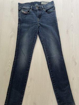 Diesel Jeans blau Gr. 26