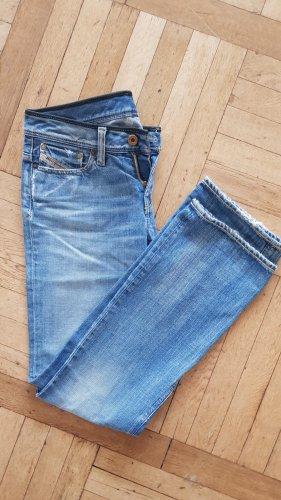 Diesel Jeans, bootcut, 27