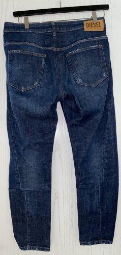 Diesel Jeans Boyfriend Low Waist Gr. 28/32